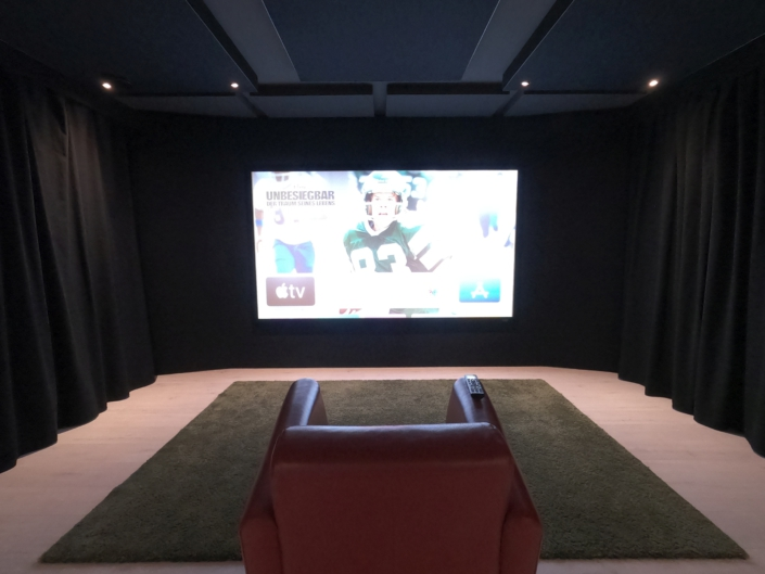 High-End Heimkino
